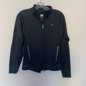 Nike FIT dry  jacket and pants set